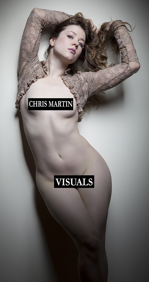 Chris Martin Visuals